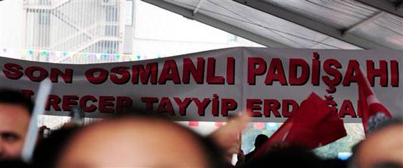 Son Padişah Tayyip