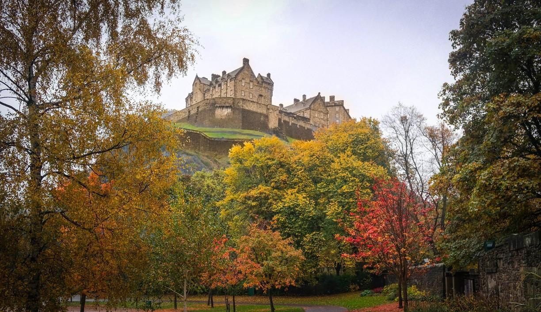 Edinburgh Gezi Notlari (Instagram endeksi ile birlikte)